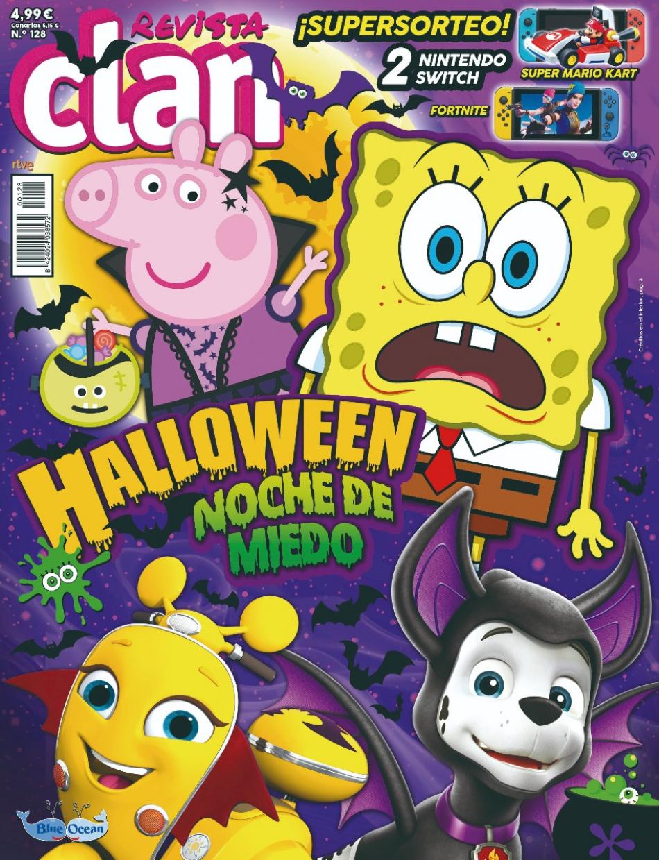 Revista Clan Octubre 2020