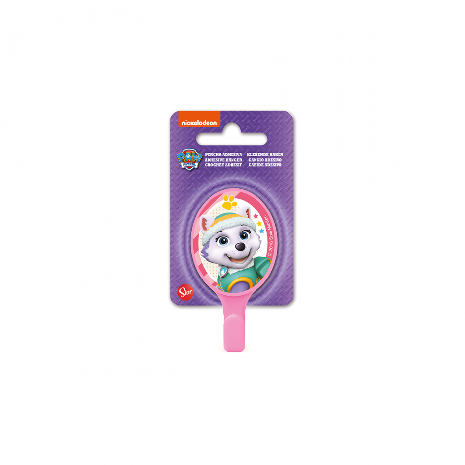 Percha easy oval pequeña standard La Patrulla Canina Girl Everest
