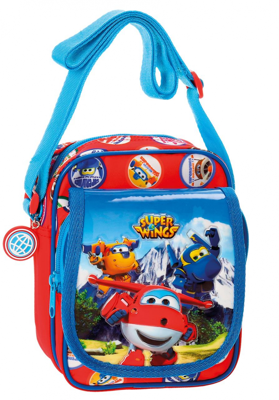 Bandolera Super Wings Mountain
