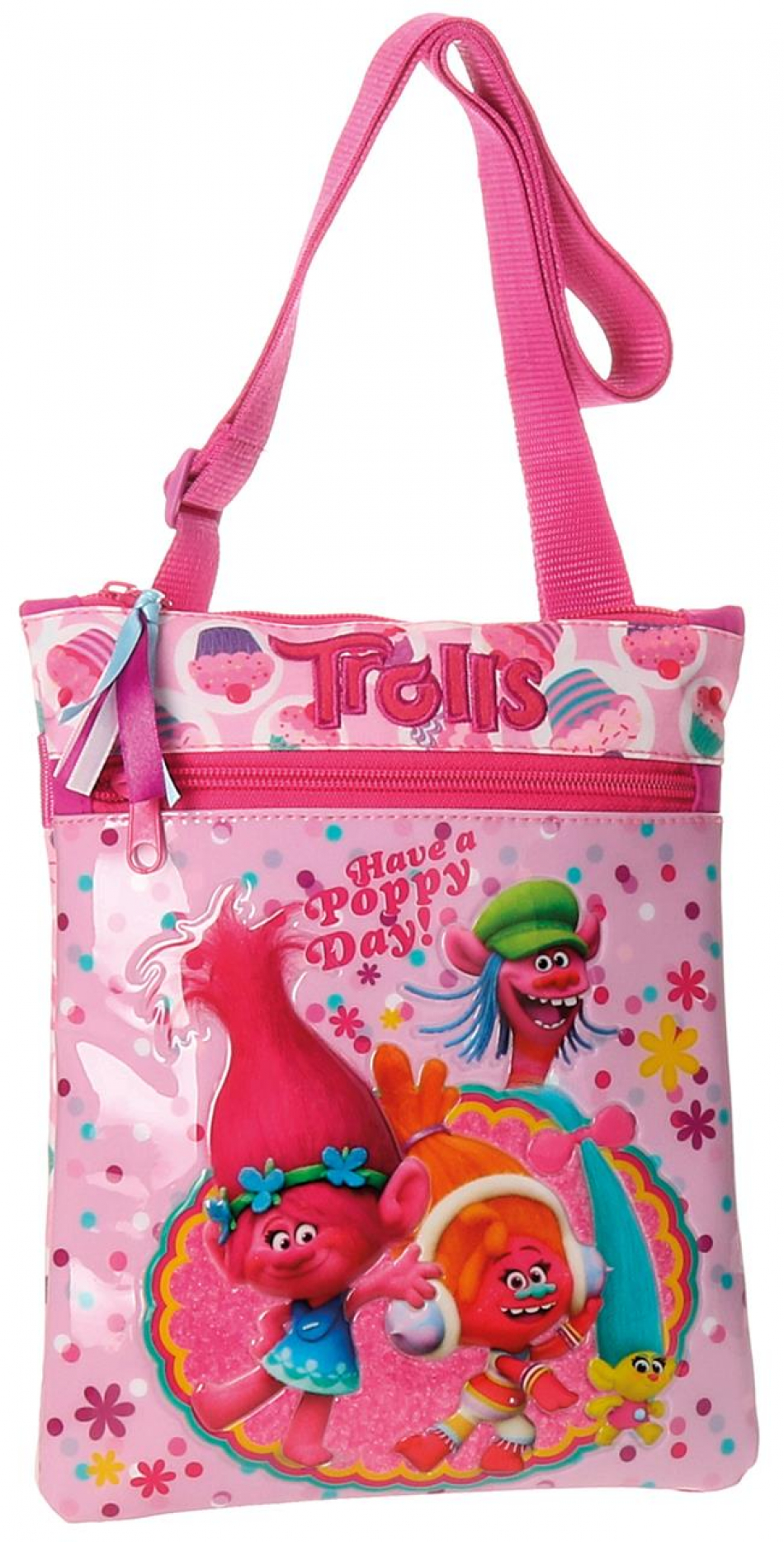 Bandolera Trolls Happy