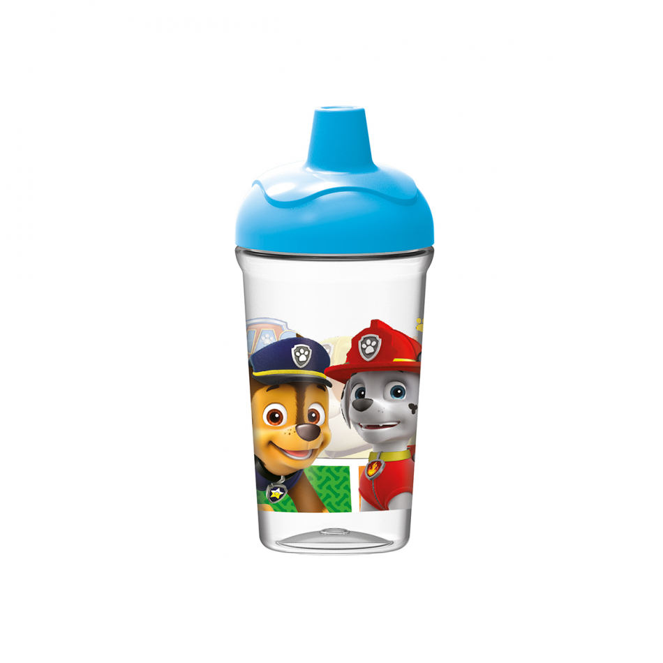 Vaso toddler easy 265ml. La Patrulla Canina