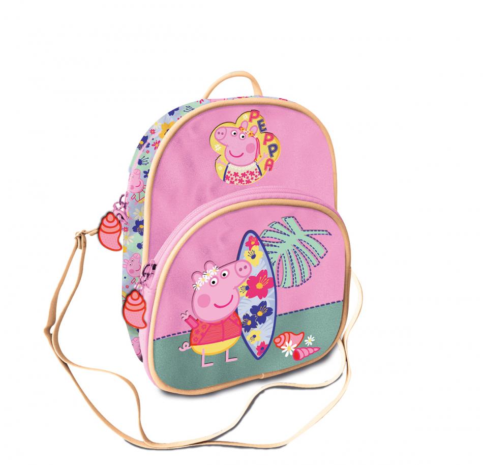 Mini mochila Peppa Pig