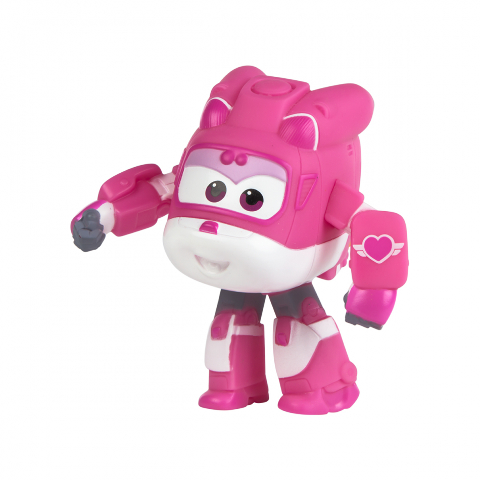 Figura Articulada Super Wings Dizzy