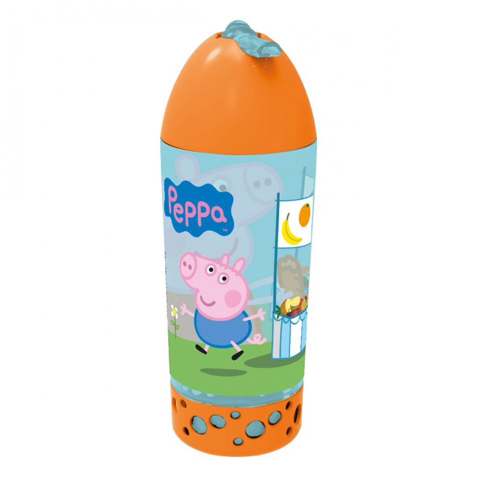 Robot espacial Peppa Pig
