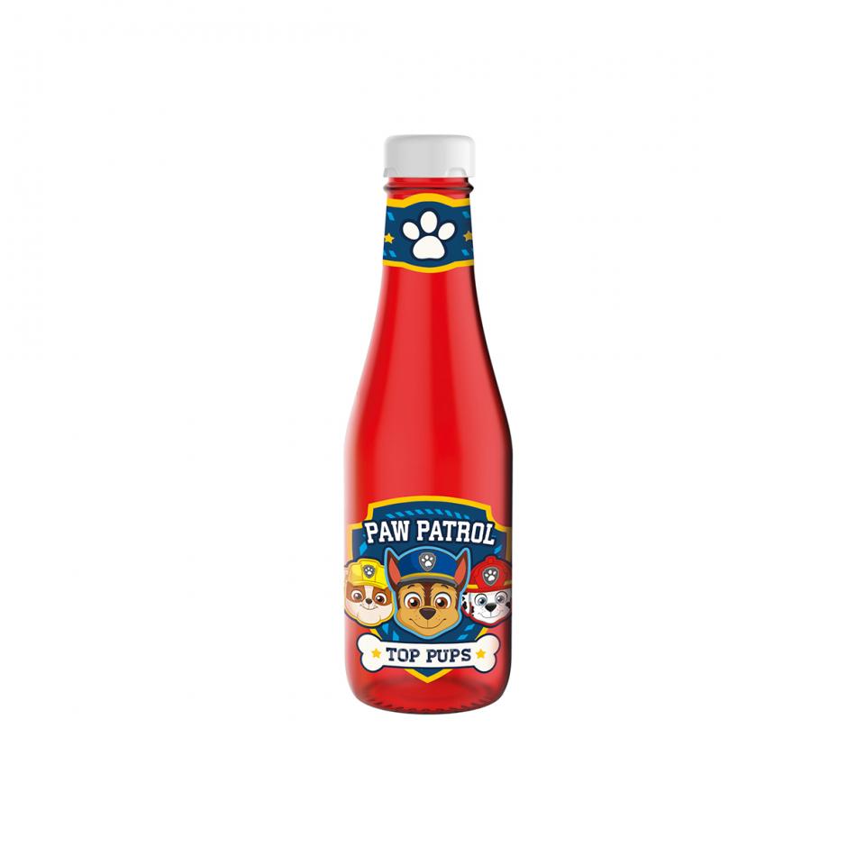 Botella de kétchup - daily use 360ml. La Patrulla Canina