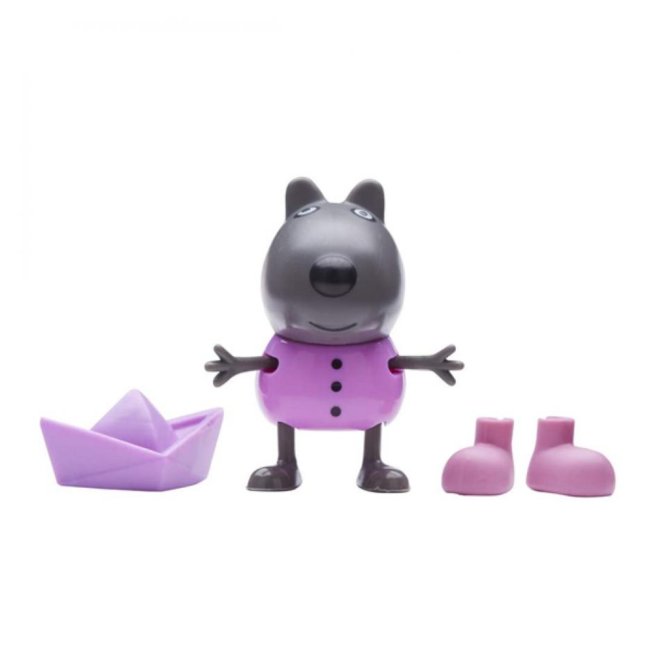 Figuras Fiesta de Disfraces Peppa Pig - Danny Dog
