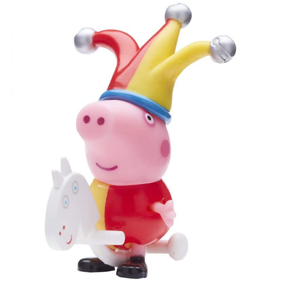 Figuras Fiesta de Disfraces Peppa Pig - George Pig