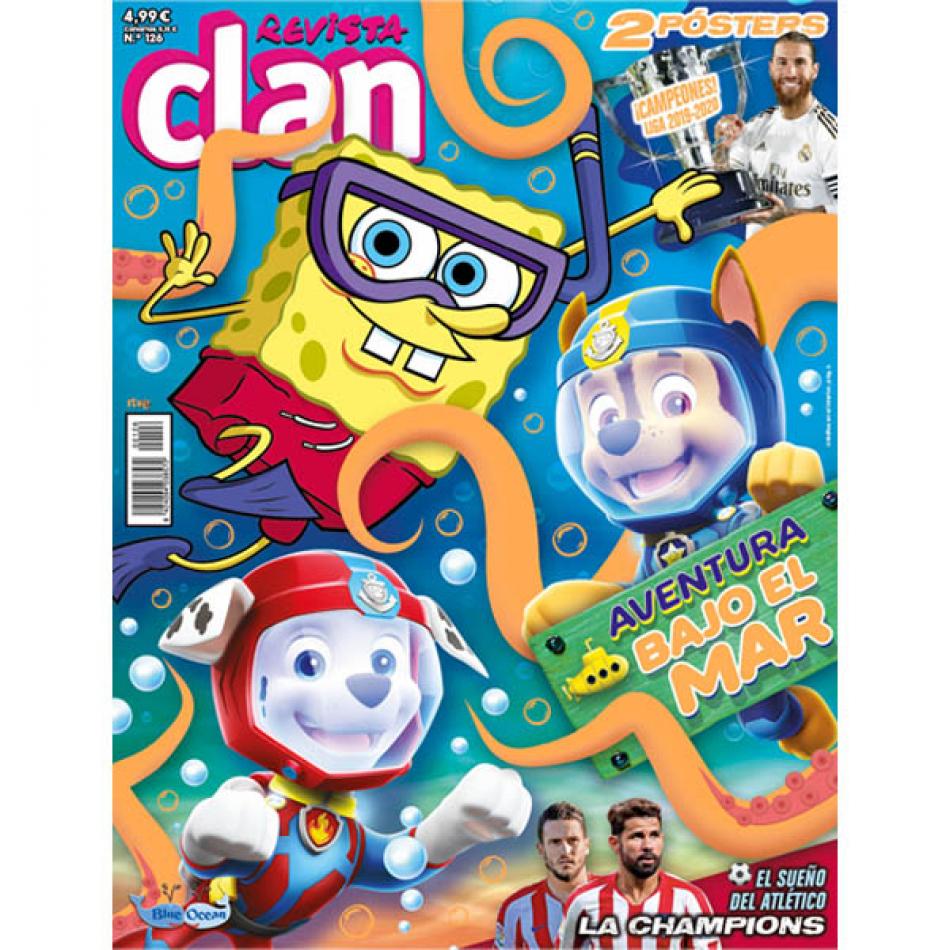 Revista Clan Agosto 2020