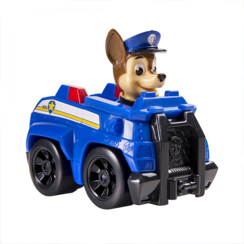 La Patrulla Canina Vehículo al Rescate - Chase