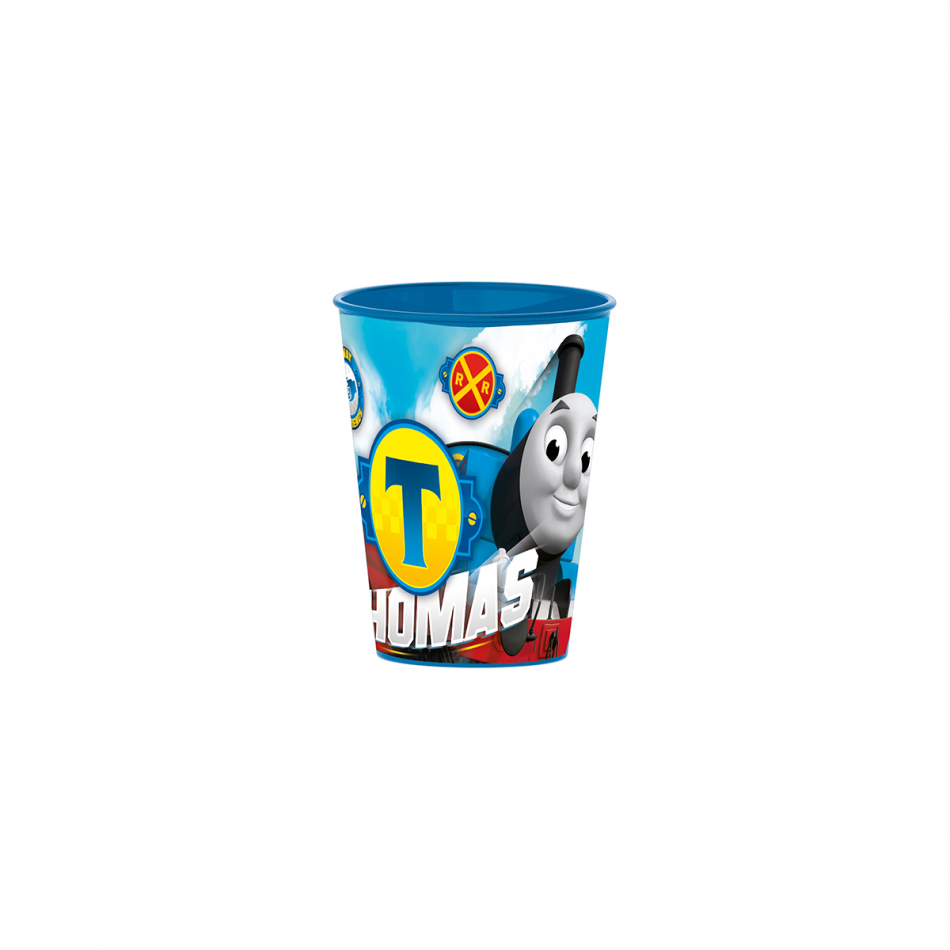 Vaso easy 260ml. Thomas y sus amigos