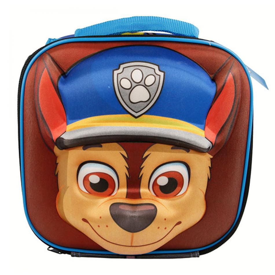 Bolsa Aislante 3D Character Patrulla Canina