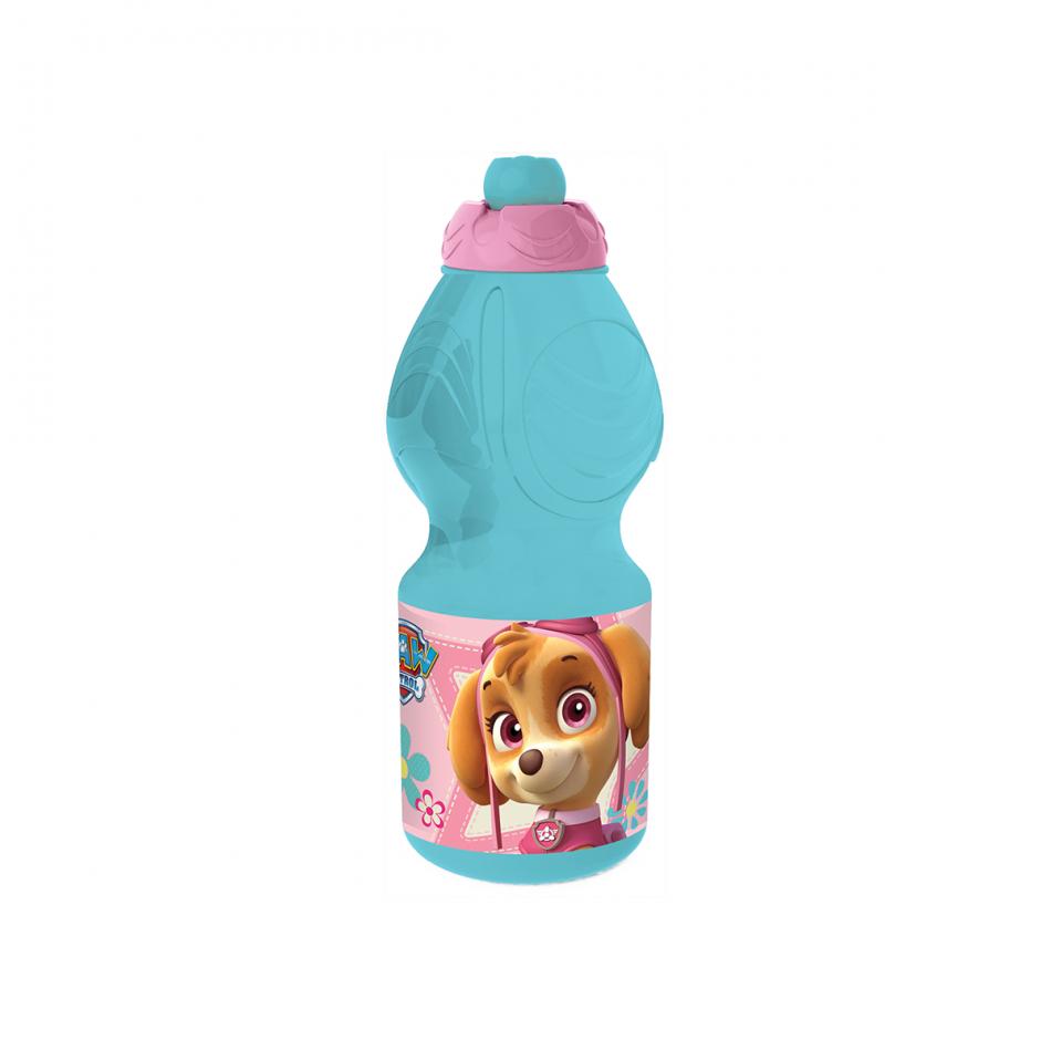 Botella sport 400ml. La Patrulla Canina Girl