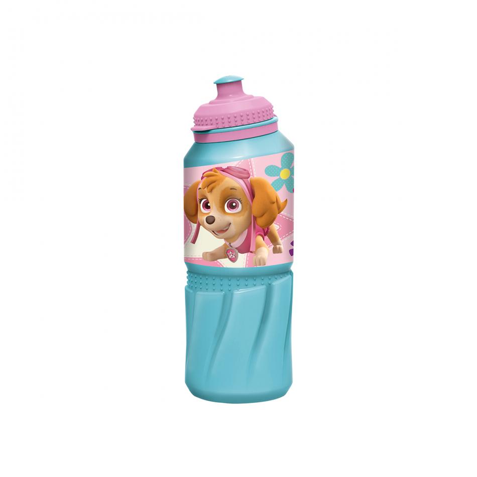 Botella easy sport 530ml. La Patrulla Canina Girl