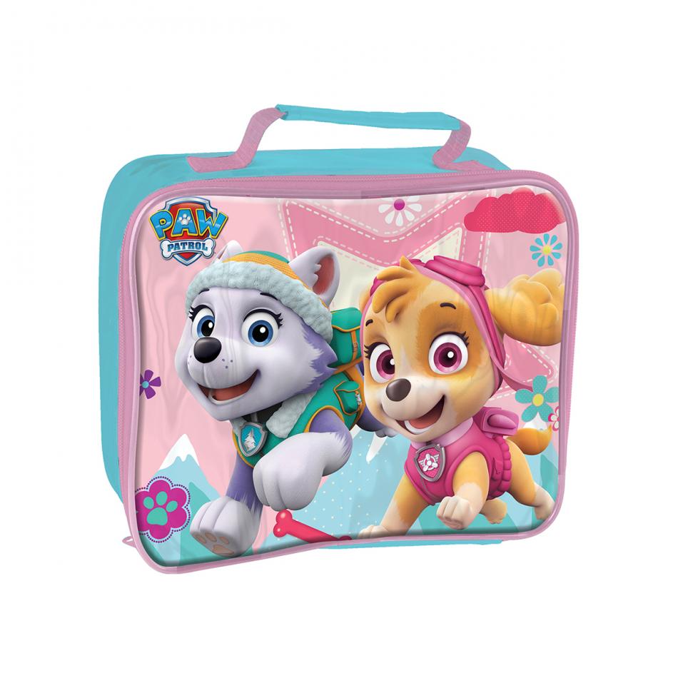 La Patrulla Canina lunch bag - lunch box - Girl - Skye