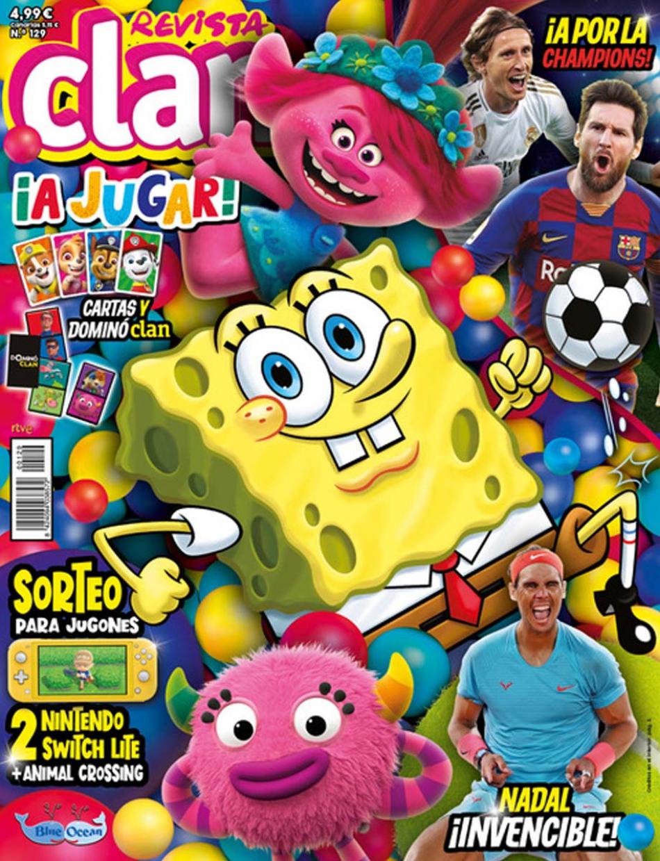 Revista Clan Noviembre 2020