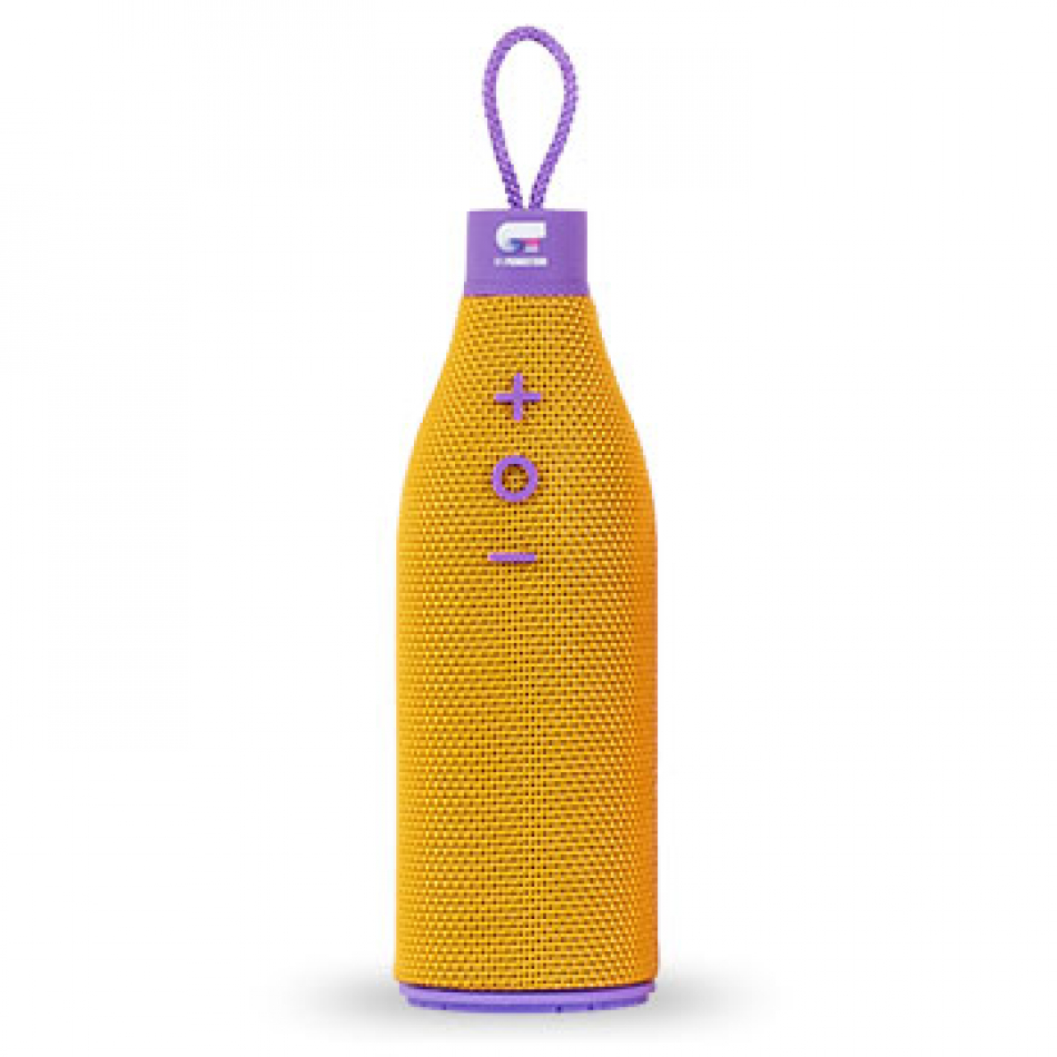 Altavoz bluetooth OT Lemon Bottle