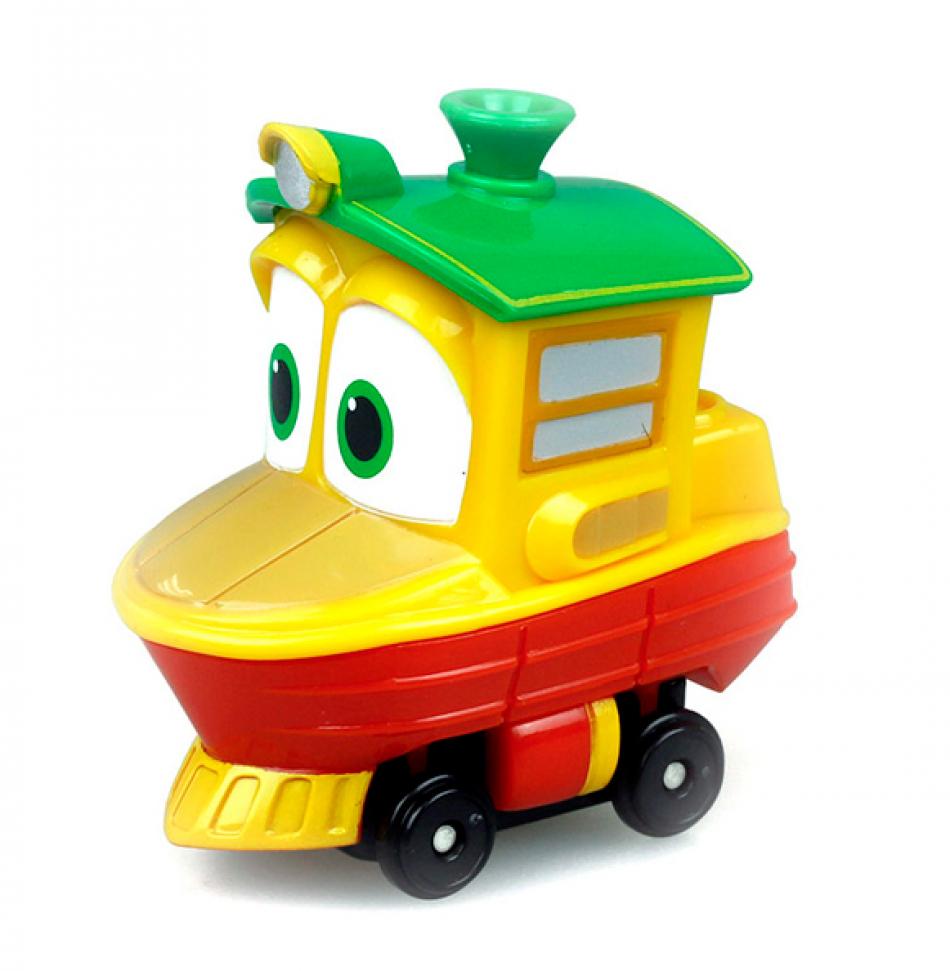 Robot Trains Vehículo Básico - Duck