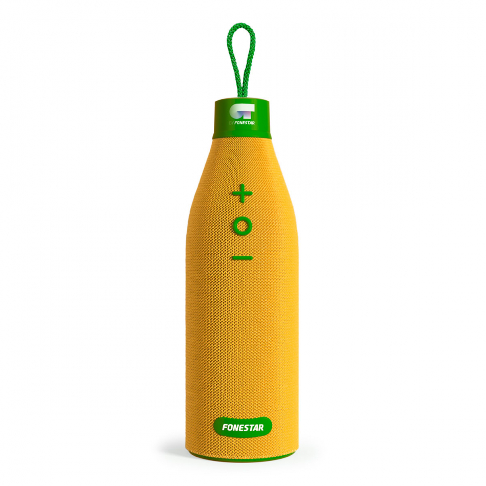 Altavoz bluetooth OT Lemon Bottle-X