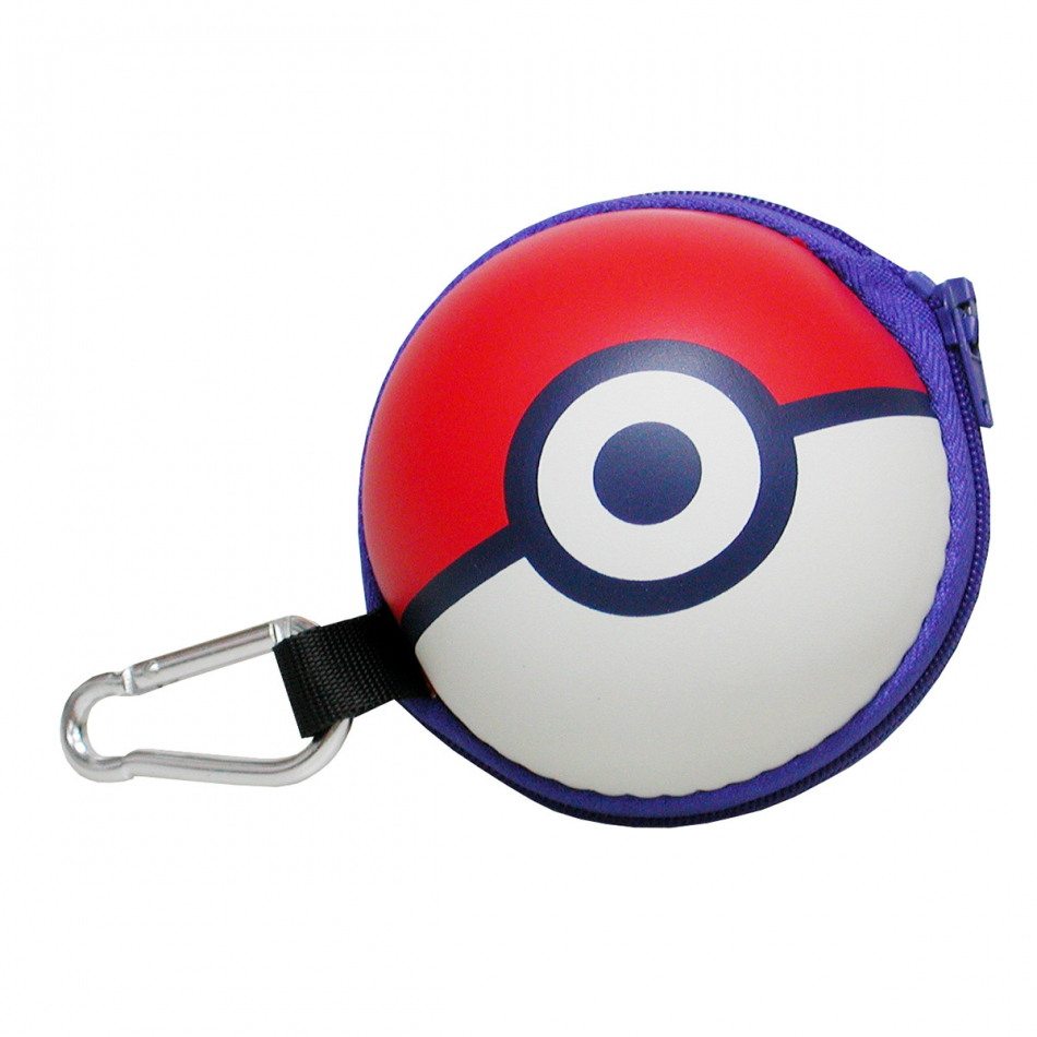 Estuche Pokeball Pokémon