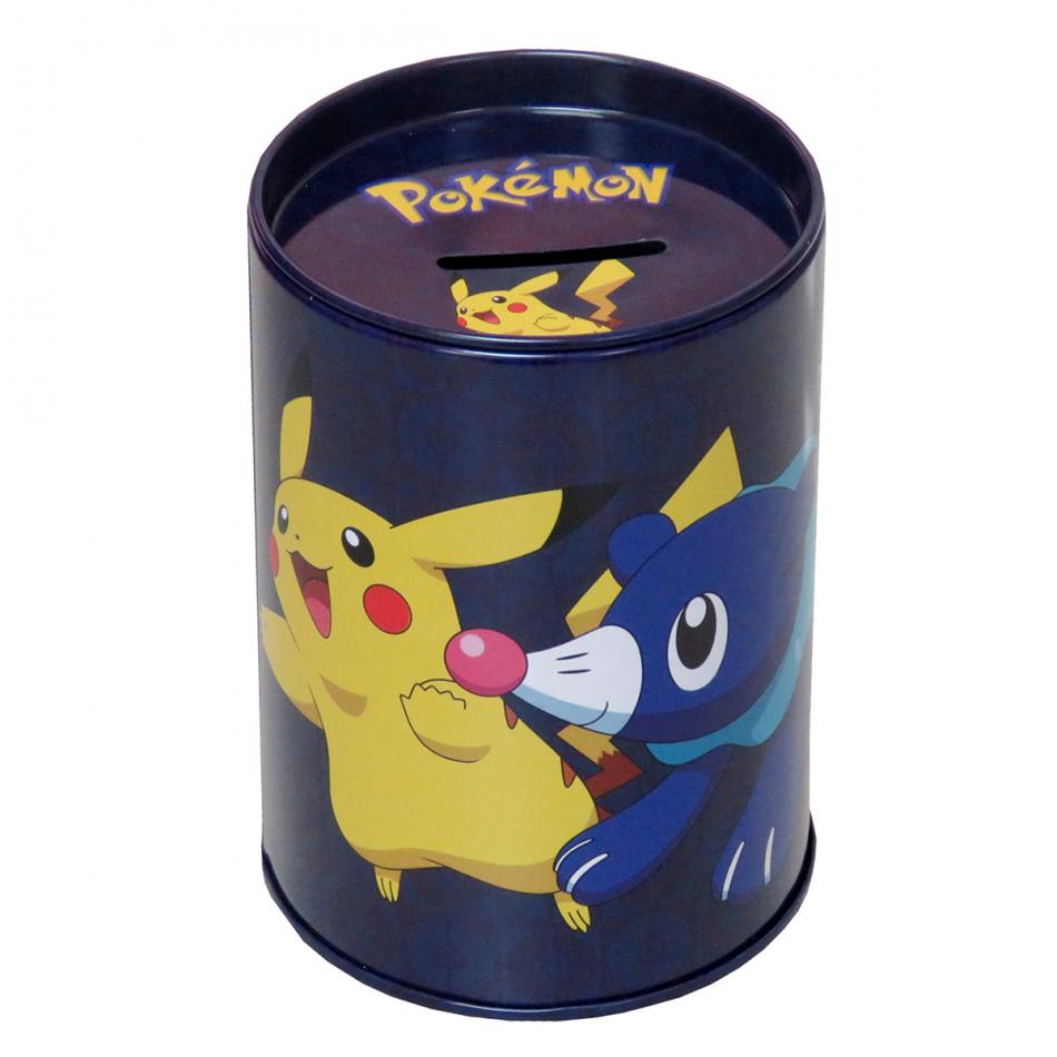Hucha Cubilete Pokémon