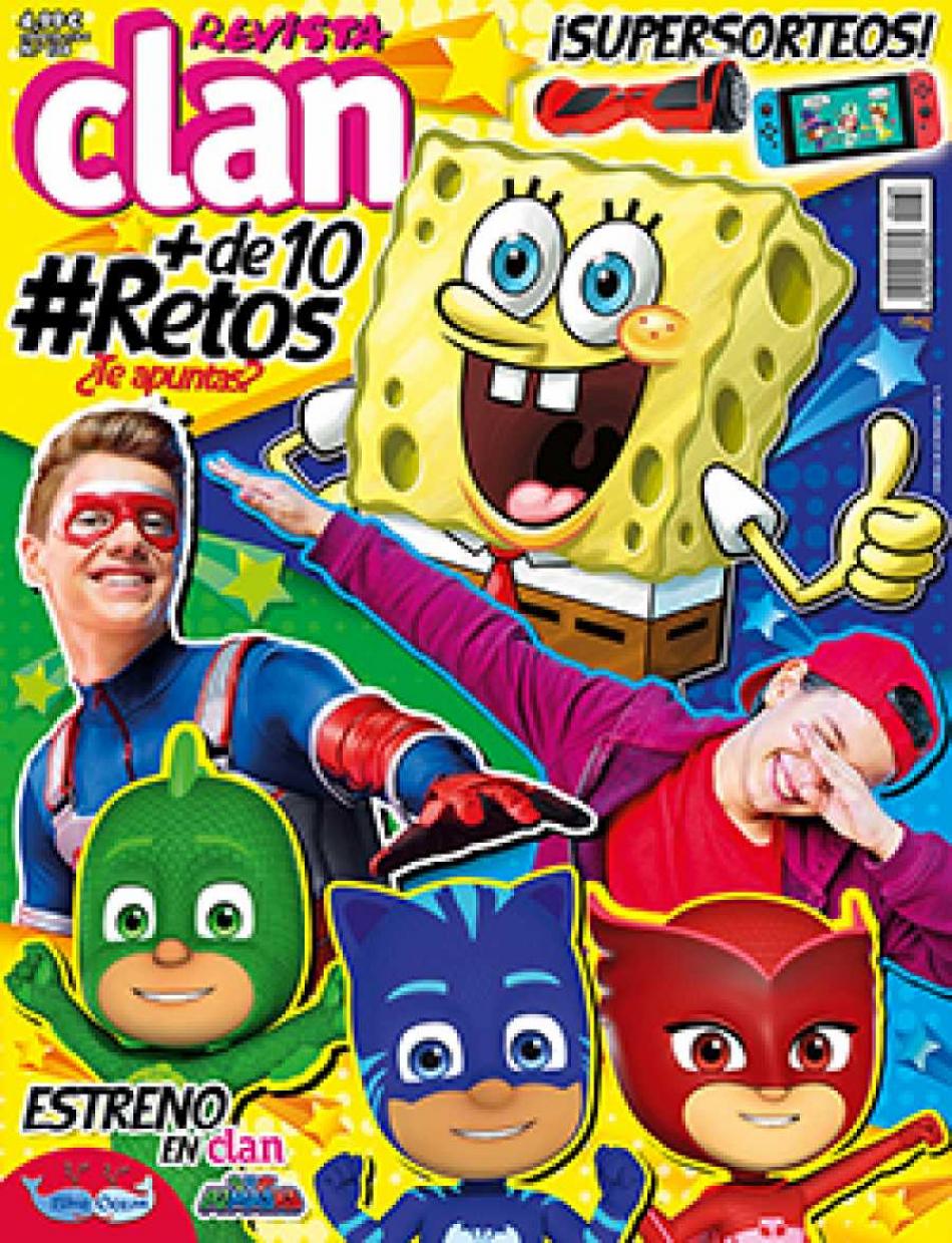 Revista Clan Junio 2021