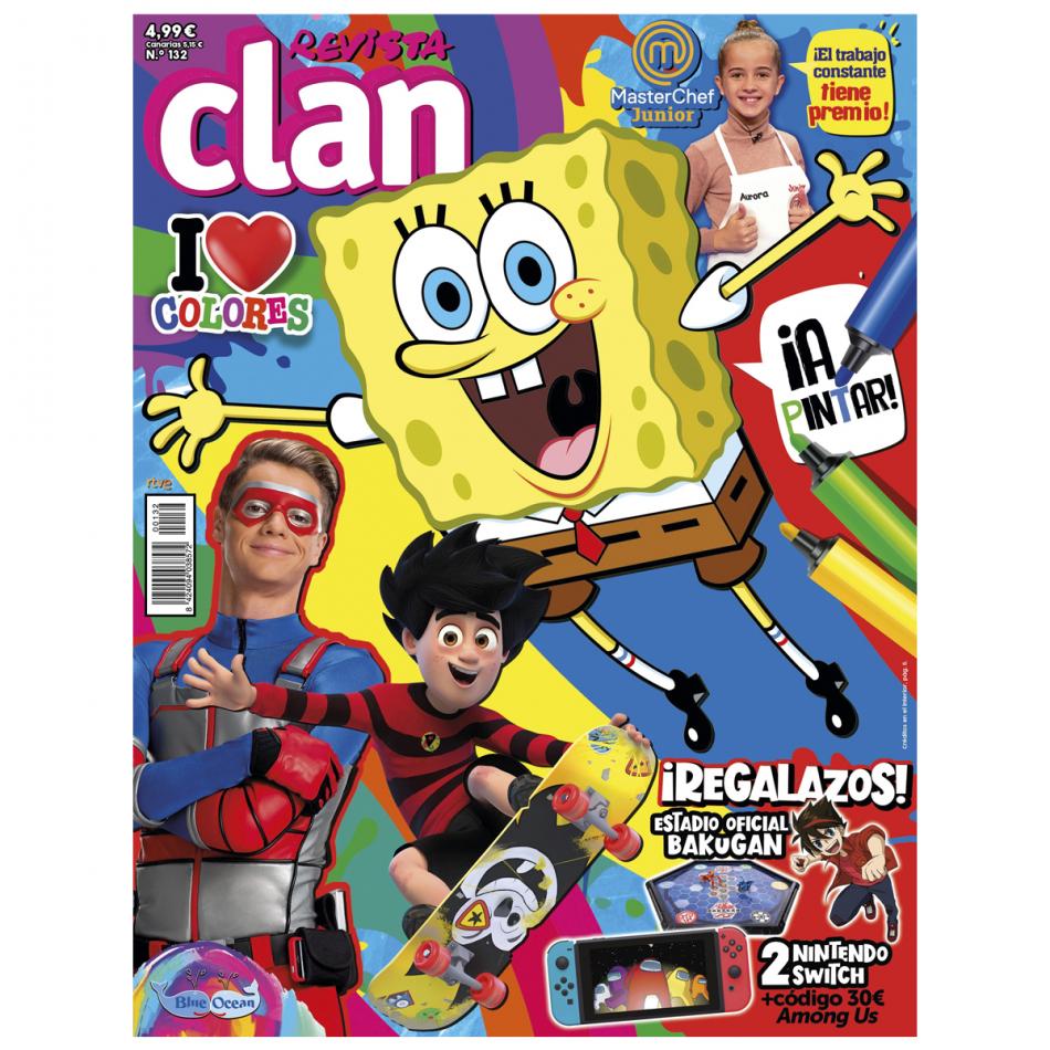 Revista Clan Febrero 2021