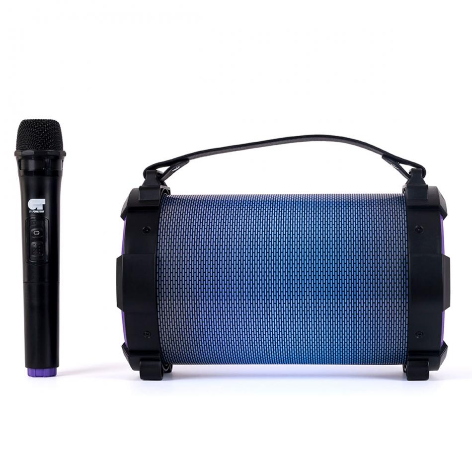 Altavoz Bluetooth OT Triumph