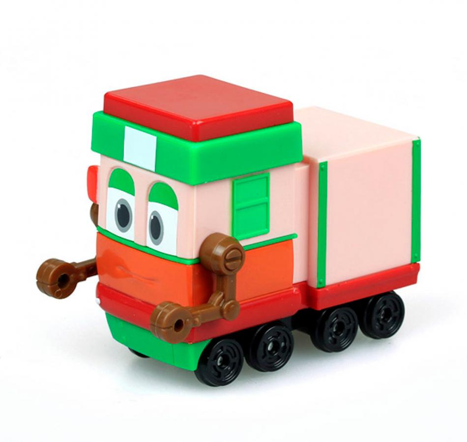 Robot Trains Vehículo Básico - Vito